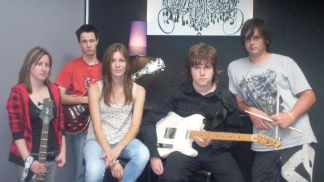 Mel Rock School week 2 036